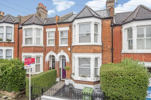 3 bedroom terraced house for sale - Levendale Road, Forest Hill