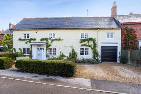 5 bedroom house for sale - High Street, Netheravon, Salisbury, Wiltshire, SP4