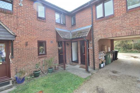 1 bedroom maisonette - Claudius Way, Witham, Essex, CM8