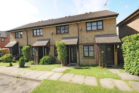 2 bedroom terraced house to rent - Martins Heron,  Bracknell,  RG12