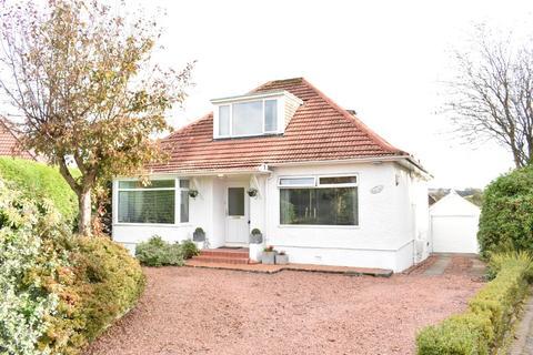 3 bedroom bungalow for sale - Lynn Drive, Milngavie , Glasgow, East Dunbartonshire, G62 8HL