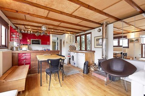 2 bedroom houseboat to rent - Blomfield Road, London, W9