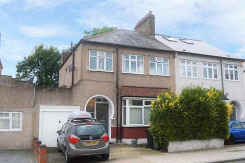 3 bedroom semi-detached house to rent - Chudleigh Road London SE4