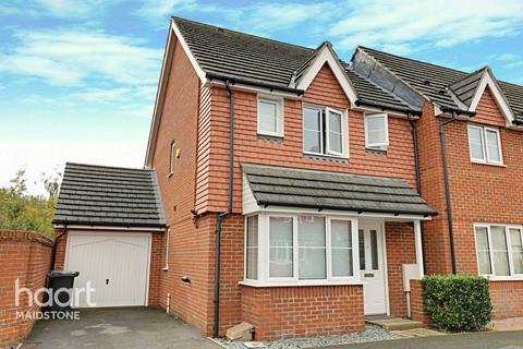 3 bedroom semi-detached house for sale - Roman Way, Maidstone