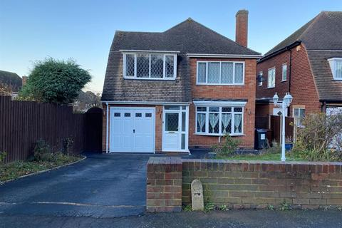 3 bedroom detached house - The Grove, Little Aston, Sutton Coldfield, B74 3UB