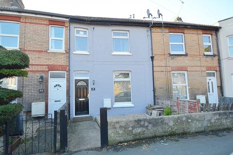 2 bedroom terraced house for sale - Bournemouth