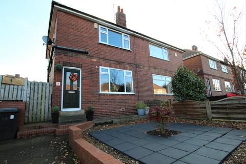 3 bedroom semi-detached house for sale - Wynyard Drive, , Morley, LS27 9NA