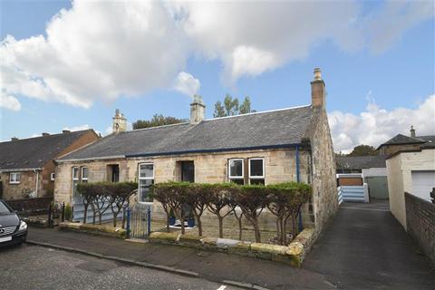 2 bedroom semi-detached bungalow for sale - 17 The Riggs, Prestwick, KA9 1BD