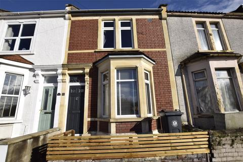 3 bedroom terraced house for sale - Luckwell Road, Bedminster, Bristol, BS3