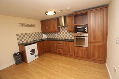 2 bedroom flat for sale - Hanover Mill, Hanover Street, Newcastle upon Tyne, Tyne and Wear, NE1 3AB