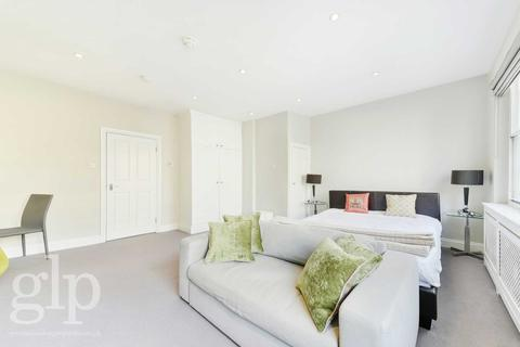 Studio to rent - Connaught Street, Hyde Park W2