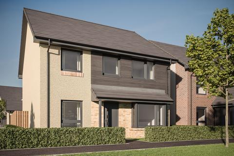 4 bedroom detached house for sale - Plot 7, The Ormaig at Countesswells, Deer Park Drive, Aberdeen AB15