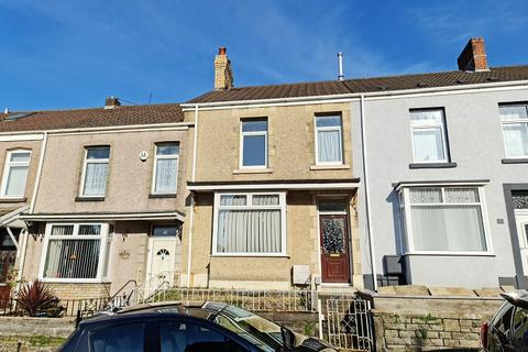 3 bedroom terraced house for sale - Danygraig Road, Port Tennant, Swansea, City And County of Swansea.