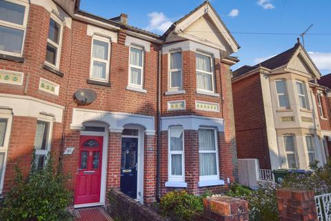 4 bedroom semi-detached house for sale - Morris Road, Southampton, SO15 2BS