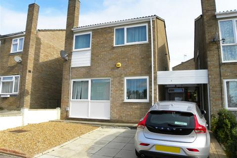 3 bedroom detached house for sale - Turner Way, Bedford