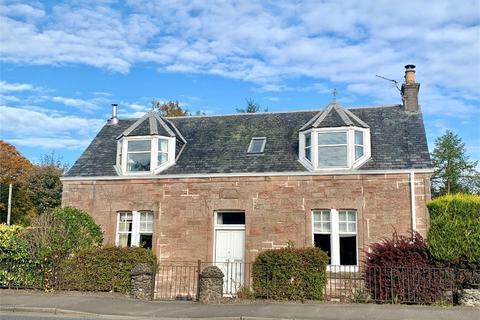 3 bedroom cottage for sale - Brookside, Main Street, Crook of Devon, Kinross-shire
