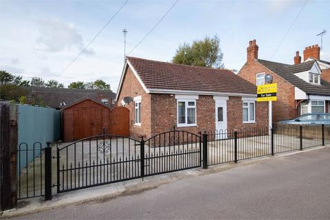 2 bedroom detached bungalow for sale - Muster Roll Lane, Boston, Lincolnshire