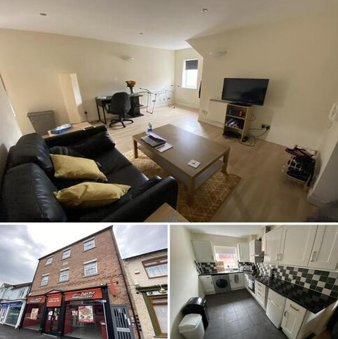 1 bedroom apartment to rent - Edric House, The Rushes, Loughborough LE11