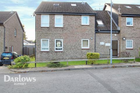 1 bedroom apartment for sale - Redwood Close, Cardiff