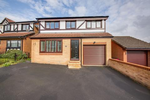 4 bedroom detached house for sale - Brampton Meadows, Rotherham