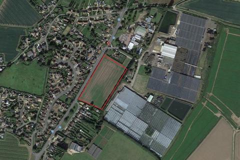 Land for sale - Surfleet Road, Pinchbeck, Spalding