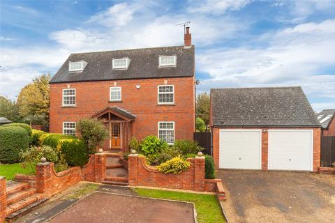 5 bedroom detached house for sale - Nobold Court, Gold Street