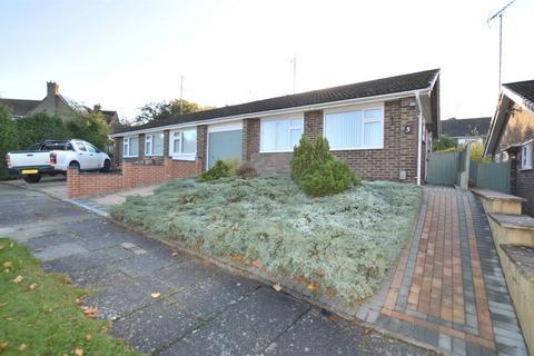 2 bedroom semi-detached bungalow for sale - Knightsbridge Crescent, Cheltenham