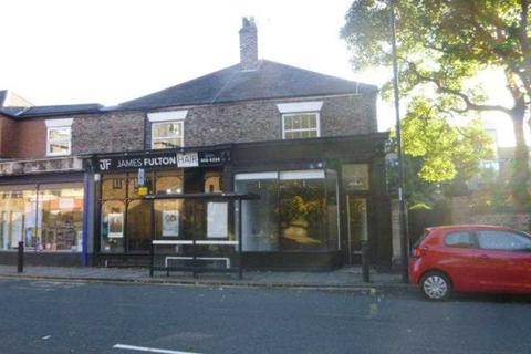 Property to rent - Osborne Road, Jesmond, Newcastle upon Tyne