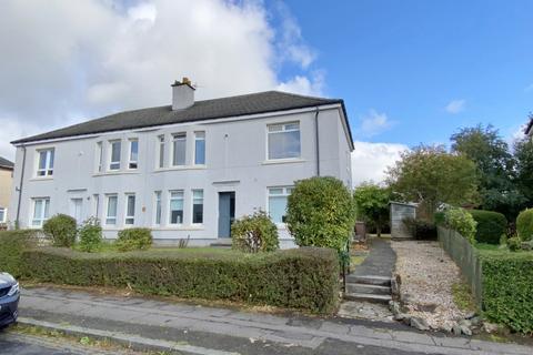 2 bedroom flat for sale - 20  Holehouse Drive, Knightswood, G13 3HA