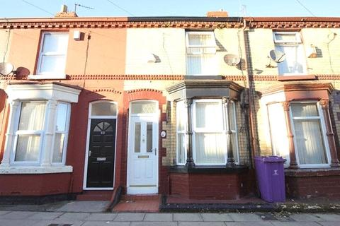 2 bedroom terraced house for sale - Sunlight Street, Liverpool