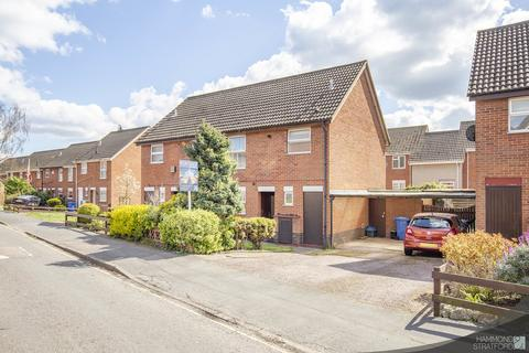 3 bedroom semi-detached house for sale - Mousehold Street, Norwich