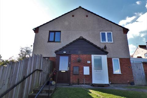 2 bedroom semi-detached house for sale - Mount View, Colyton