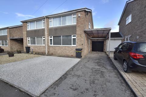 3 bedroom semi-detached house for sale - Matford Close, Bristol, Somerset, BS10