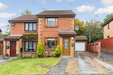 2 bedroom semi-detached house for sale - Dunnottar Crescent, Stewartfield, EAST KILBRIDE