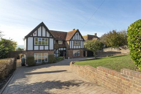 4 bedroom detached house for sale - Roedean Crescent, Brighton, BN2