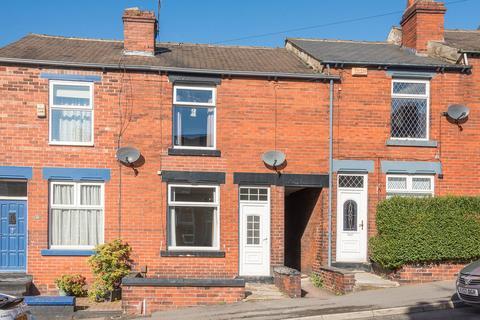 2 bedroom terraced house for sale - Aisthorpe Road, Woodseats