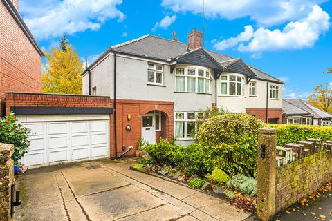 3 bedroom semi-detached house for sale - Folds Lane, Beauchief