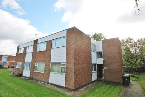 1 bedroom apartment for sale - Foxcroft Close, Leicester