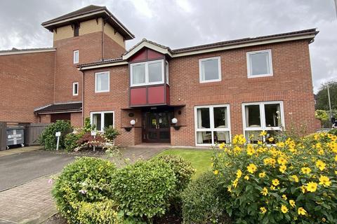 2 bedroom retirement property for sale - Brookside Road, Gatley