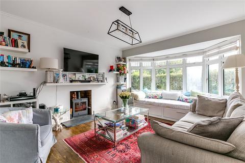 2 bedroom maisonette for sale - Courtlands Avenue, Richmond, Surrey