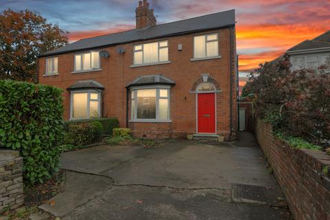 3 bedroom semi-detached house - Ashgate Road, Chesterfield