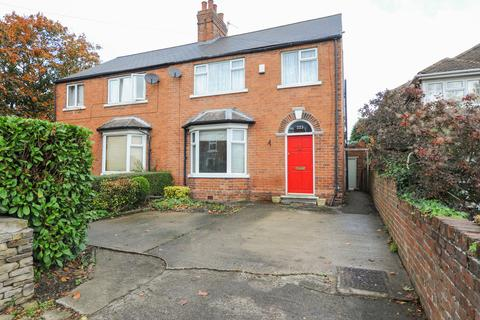 3 bedroom semi-detached house for sale - Ashgate Road, Chesterfield