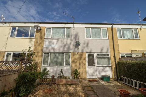 2 bedroom terraced house for sale - Redland Park, Twerton, Bath