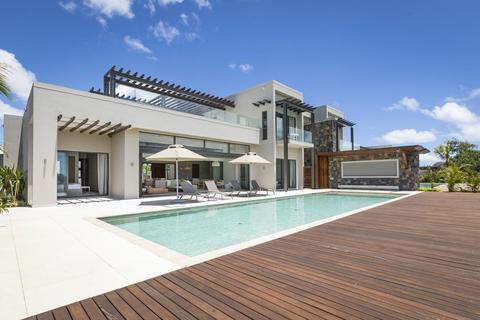 4 bedroom house - Beau Champ, , Mauritius