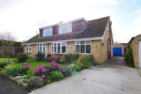 3 bedroom bungalow for sale - Green Marsh Road, Thorngumbald, Hull, East Riding of Yorkshire, HU12