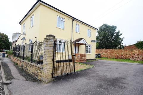 1 bedroom ground floor flat to rent - Foster Street, Bedford