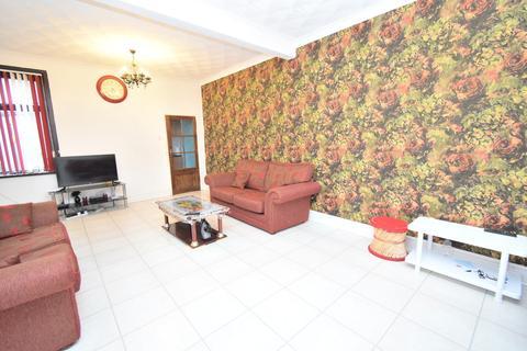 4 bedroom end of terrace house for sale - Eggington Street, Highfields, Leicester