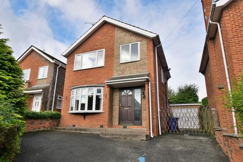 3 bedroom detached house for sale - Lower Outwoods Road, Burton-on-Trent