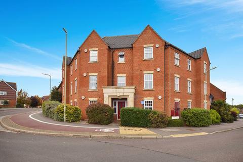 2 bedroom apartment for sale - Kirk View, Ashford