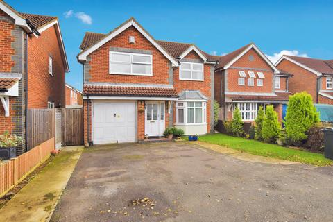 4 bedroom detached house for sale - Centurion Walk, Kingsnorth